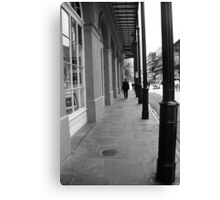 New Orleans Street Photography 1 Canvas Print
