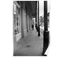 New Orleans Street Photography 1 Poster