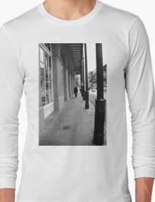New Orleans Street Photography 1 Long Sleeve T-Shirt