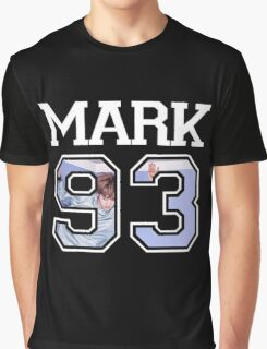GOT7 - Mark 93 Graphic T-Shirt