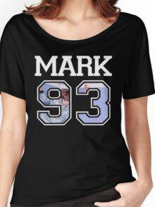 GOT7 - Mark 93 Women's Relaxed Fit T-Shirt