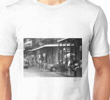 New Orleans Street Photography 2 Unisex T-Shirt