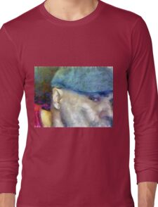 just a guy Long Sleeve T-Shirt