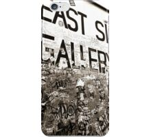 Berlin | East Side Gallery | Photography iPhone Case/Skin
