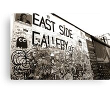 Berlin | East Side Gallery | Photography Canvas Print
