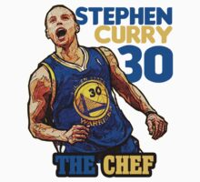 Curry 30 One Piece - Short Sleeve