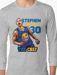 Curry 30 Long Sleeve T-Shirt