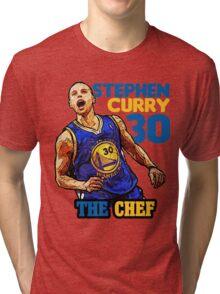 Curry 30 Tri-blend T-Shirt