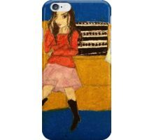 River Tam- Safe iPhone Case/Skin
