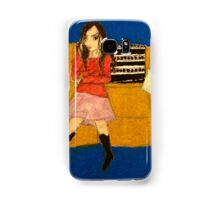 River Tam- Safe Samsung Galaxy Case/Skin