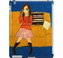 River Tam- Safe iPad Case/Skin