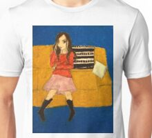 River Tam- Safe Unisex T-Shirt