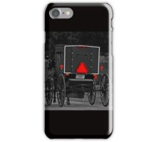 Going Home SC iPhone Case/Skin
