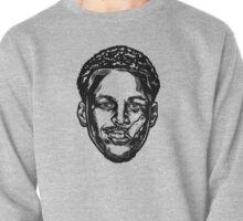Curry Face Pullover