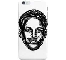 Curry Face iPhone Case/Skin