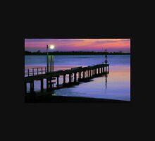 Sunset at Lake King, Metung Unisex T-Shirt