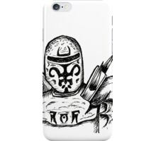 Hlaalu Guard iPhone Case/Skin