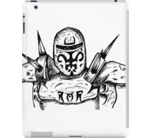 Hlaalu Guard iPad Case/Skin
