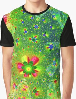 Spring 0002 Graphic T-Shirt