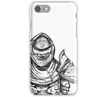 Redoran Guard iPhone Case/Skin
