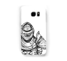 Redoran Guard Samsung Galaxy Case/Skin