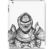 Redoran Guard iPad Case/Skin