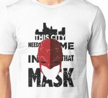 Daredevil quote Unisex T-Shirt