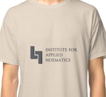 The Talos Principle - Institute For Applied Noematics Classic T-Shirt