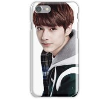 SEVENTEEN Jun iPhone Case/Skin