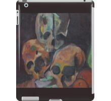 Cezanne Tribute iPad Case/Skin