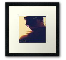 Closer Album Framed Print