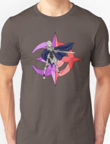 Stained Glass Male Corrin T-Shirt