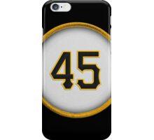 45 - Cole Train iPhone Case/Skin