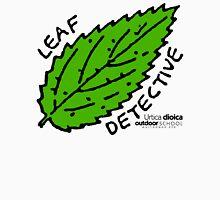 Stinging Nettle - Leaf Detective Men's Baseball ¾ T-Shirt