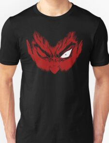 Guts Rage! Unisex T-Shirt