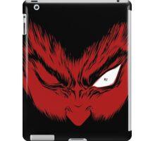 Guts Rage! iPad Case/Skin