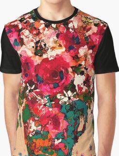 Garden Bouquet Graphic T-Shirt