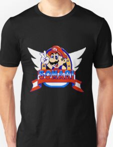 Somari the Adventurer T-Shirt