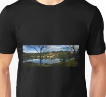 The Golden Pavilion  Unisex T-Shirt