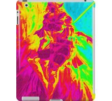 Rainbow Elf Warrior iPad Case/Skin