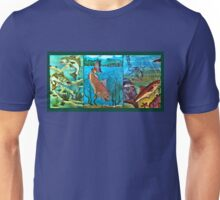 The Trio Catch Unisex T-Shirt