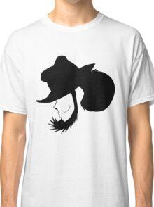 Jigen Lupin The Third Classic T-Shirt