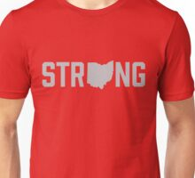 Ohio State Strong  Unisex T-Shirt