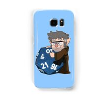 Dungeons, Dungeons, and More Dungeons Samsung Galaxy Case/Skin