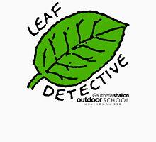Salal - Leaf Detective Men's Baseball ¾ T-Shirt