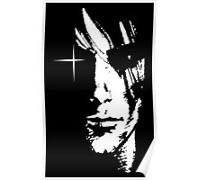Sandman Morpheus Poster
