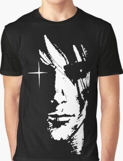 Sandman Morpheus Graphic T-Shirt