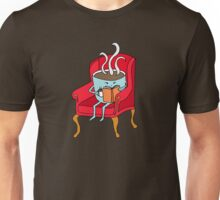Coffee Shop Unisex T-Shirt