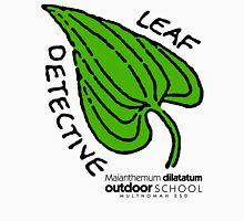 False Lily of the Valley - Leaf Detective Men's Baseball ¾ T-Shirt