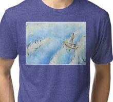 Sea Voyage Tri-blend T-Shirt